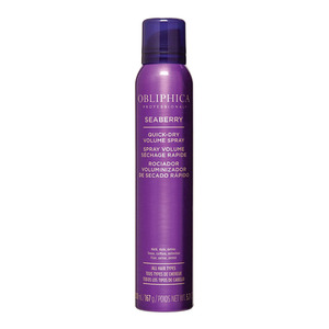 Obliphica Seaberry Quick-Dry Volume Spray 5.7 oz. - 170 mL. (145018)