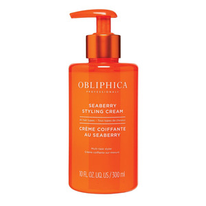 Obliphica Seaberry Styling Cream 10 oz. - 300 mL. (145014)