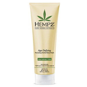 Hempz Age Defying Body Wash 8.5 oz. - 250 mL. (41411)