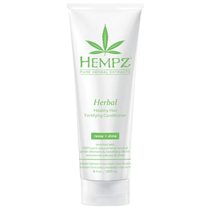 Hempz Herbal Healthy Hair Fortifying Conditioner 9 oz. - 265 mL. (M120247504 - 120247503)
