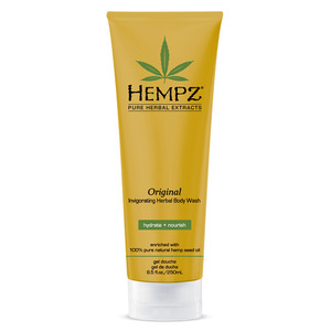 Hempz Original Body Wash 8.5 oz. - 250 mL. (41414)
