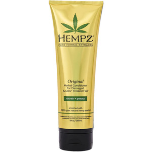 Hempz Original Herbal Conditioner for Damaged & Color Treated Hair 9 oz. - 265 mL. (M120243703 - 120243703)