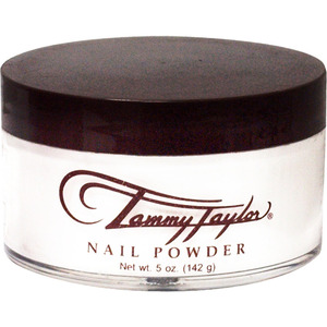 Tammy Taylor Competitive Edge Nail Powder - Whitest White 1.5 oz. (M780093 - 780480)