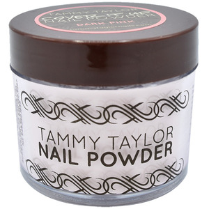 Tammy Taylor Cover It Up Nail Powder - Dark Pink 1.5 oz. (M780084 - 780084)