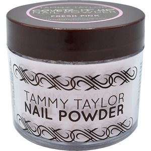 Tammy Taylor Cover It Up Nail Powder - Fresh Pink 1.5 oz. (M780075 - 780075)