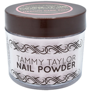 Tammy Taylor Cover It Up Nail Powder - Medium Dark Pink 1.5 oz. (M780081 - 780081)