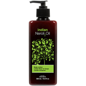 Body Drench - Indian Neroli Oil Body Lotion 16.9 oz. - 500 mL. (56208)