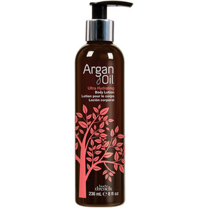 Body Drench - Argan Oil Ultra Hydrating Body Lotion 8 oz. - 236 mL. (56200)