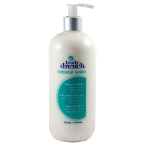 Body Drench - Coconut Water Replenishing Body Lotion 16.9 oz. - 500 mL. (M67892 - 67892)