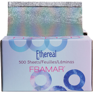 "Framar 5""x11"" Pop Up Foil It Sheets - Ethereal 500 Sheets (M46010 - 46063)"