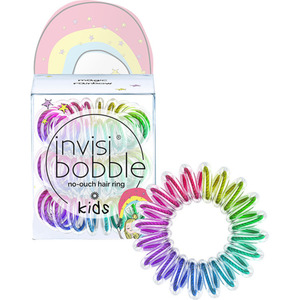 Invisibobble - Kids - No Ouch Hair Ring - Magic Rainbow (M71335 - 71336)
