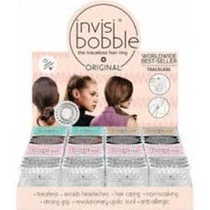 Invisibobble - Original Rip Open Display (71308)