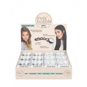 Invisibobble - Waver Rip Open Display (71411)