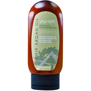 Amir Aragan Oil Hand Protector 4 oz. - 118 mL. (62971)