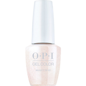 OPI GelColor Soak Off Gel Polish - Shine Bright Collection - Naughty Or Ice 0.5 oz. (MHPM01 - HPM01)