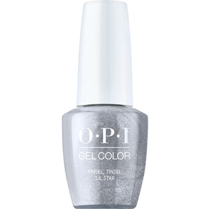 OPI GelColor Soak Off Gel Polish - Shine Bright Collection - Tinsel Tinsel 'Lil Star 0.5 oz. (MHPM01 - HPM10)