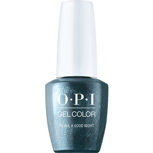 OPI GelColor Soak Off Gel Polish - Shine Bright Collection - To All A Good Night 0.5 oz. (MHPM01 - HPM11)