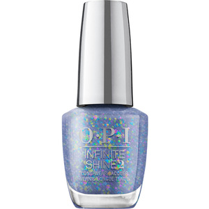OPI Infinite Shine - Air Dry 10 Day Nail Polish - Shine Bright Collection - Bling It On! 0.5 oz. (MHRM37 - HRM49)