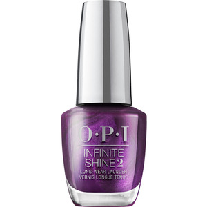 OPI Infinite Shine - Air Dry 10 Day Nail Polish - Shine Bright Collection - Let's Take An Elfie 0.5 oz. (MHRM37 - HRM44)