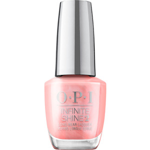 OPI Infinite Shine - Air Dry 10 Day Nail Polish - Shine Bright Collection - Snowfalling For You 0.5 oz. (MHRM37 - HRM37)