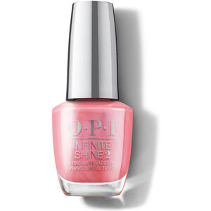 OPI Infinite Shine - Air Dry 10 Day Nail Polish - Shine Bright Collection - This Shade Is Ornamental! 0.5 oz. (MHRM37)