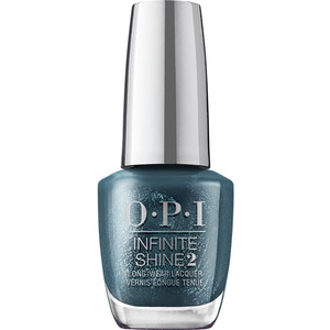 OPI Infinite Shine - Air Dry 10 Day Nail Polish - Shine Bright Collection - To All A Good Night 0.5 oz. (MHRM37 - HRM46)