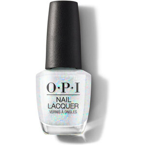 OPI Nail Lacquer - Shine Bright Collection - All A'Twitter in Glitter 0.5 oz. (MHRM02)