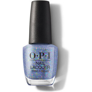 OPI Nail Lacquer - Shine Bright Collection - Bling It On! 0.5 oz. (MHRM02)
