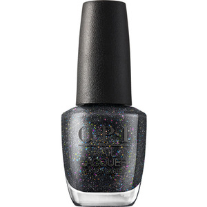 OPI Nail Lacquer - Shine Bright Collection - Heart and Coal 0.5 oz. (MHRM02 - HRM12)