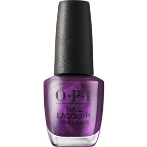 OPI Nail Lacquer - Shine Bright Collection - Let's Take An Elfie 0.5 oz. (MHRM02 - HRM09)