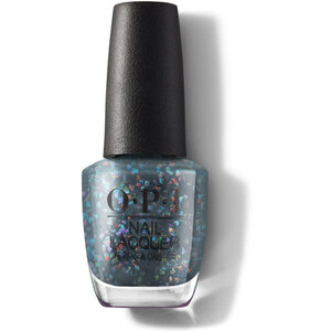 OPI Nail Lacquer - Shine Bright Collection - Puttin' On The Glitz 0.5 oz. (MHRM02)