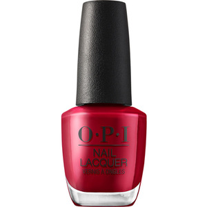 OPI Nail Lacquer - Shine Bright Collection - Red-y For The Holidays 0.5 oz. (MHRM02 - HRM08)