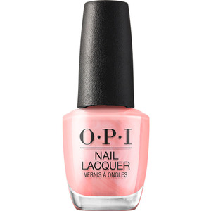 OPI Nail Lacquer - Shine Bright Collection - Snowfalling For You 0.5 oz. (MHRM02 - HRM02)
