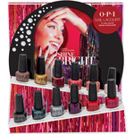 OPI Nail Lacquer - Shine Bright Collection 12 Piece Chipboard Display (HRM25)
