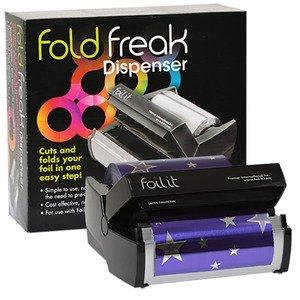 Framar Fold Freak Foil Dispenser (46081)