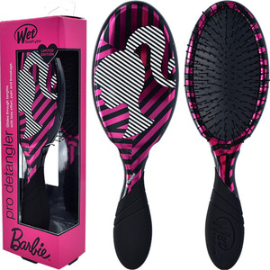 Wet Brush Pro - Barbie Pro Detangler Pink Metallic (M17026 - 17027)