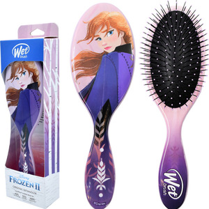 Wet Brush Pro - Disney Frozen II Detangler Anna (M16897 - 16897)