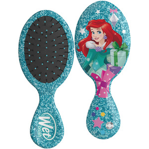 Wet Brush Pro - Disney Holiday Princess Mini Detangler Arial (M17015 - 17015)