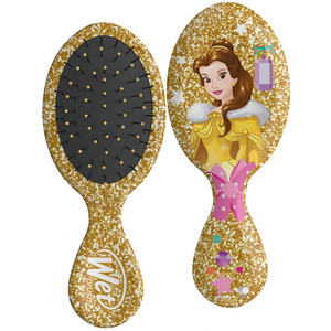 Wet Brush Pro - Disney Holiday Princess Mini Detangler Belle (M17015 - 17018)