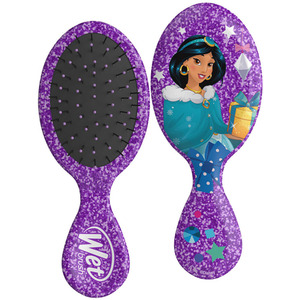 Wet Brush Pro - Disney Holiday Princess Mini Detangler Jasmine (M17015 - 17017)