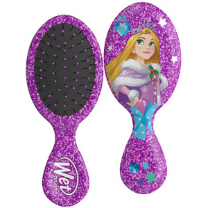 Wet Brush Pro - Disney Holiday Princess Mini Detangler Rapunzel (M17015 - 17020)