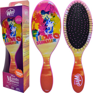 Wet Brush Pro - Disney Minnie Mouse Detangler I Love Summer (M16639 - 16638)