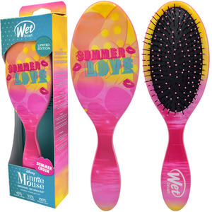Wet Brush Pro - Disney Minnie Mouse Detangler Summer Love (M16639 - 16640)
