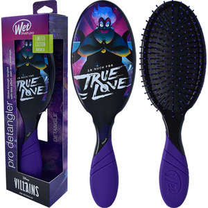 Wet Brush Pro - Disney Villain Detangler So Much for True Love (M16992 - 16993)