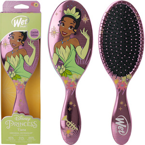 Wet Brush Pro - Disney Whole Hearted Princess Detangler Tiana (M16646 - 16651)
