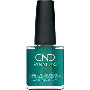 CND Vinylux Cocktail Couture Holiday 2020 Collection - She's A Gem! 369 0.5 oz.. - 7 Day Air Dry Nail Polish (M8745 - 8750)