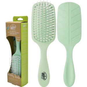 Wet Brush Pro - Go Green Treatment & Shine Tea Tree Oil (M16910 - 16911)