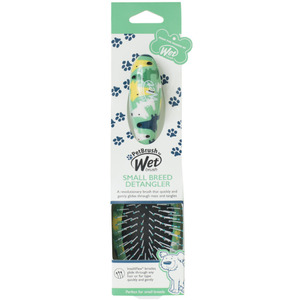 PetBrush by Wet Brush Small Breed Detangler (16906)
