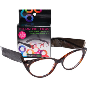 Framar Eyeglass Protector Sleeves 200 Pack (46115)