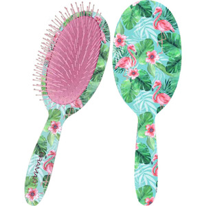 Framar Tropic Vibes Detangle Brush Let's FlaminGO (M46147 - 46148)